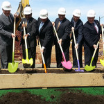 Local leaders break ground on Bakery Square 2.0 offices