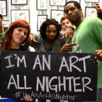 22 hours in Pittsburgh: Art All Night