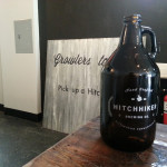 Hitchhiker Brewing on the way in Mt. Lebanon
