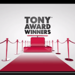 Tony Awards tap CMU for national award project. CMU launches new TV spot.