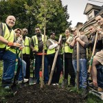 Tree Pittsburgh looks to reforest Lawrenceville