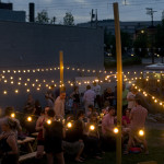 Summer in the city: Bayardstown Opening Party