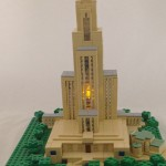 Like Legos? Cathedral of Learning model needs your vote