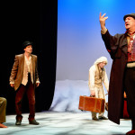 PICT Classic Theatre: Waiting for Godot