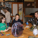 Calling all kids to Youth Maker Night!