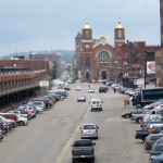 In brief: the Produce Terminal, Downtown celebrates, Grand View Scenic Byway
