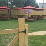Eat/Drink: Arsenal Cider House opens a garden, Hop Farm gets a brewpub and more