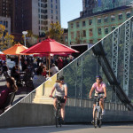 Placemaking and Pro Bike/Pro Walk/Pro Place conferences kick off today