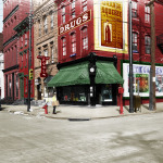 Allegheny City Historic Gallery documents the Northside's rich history