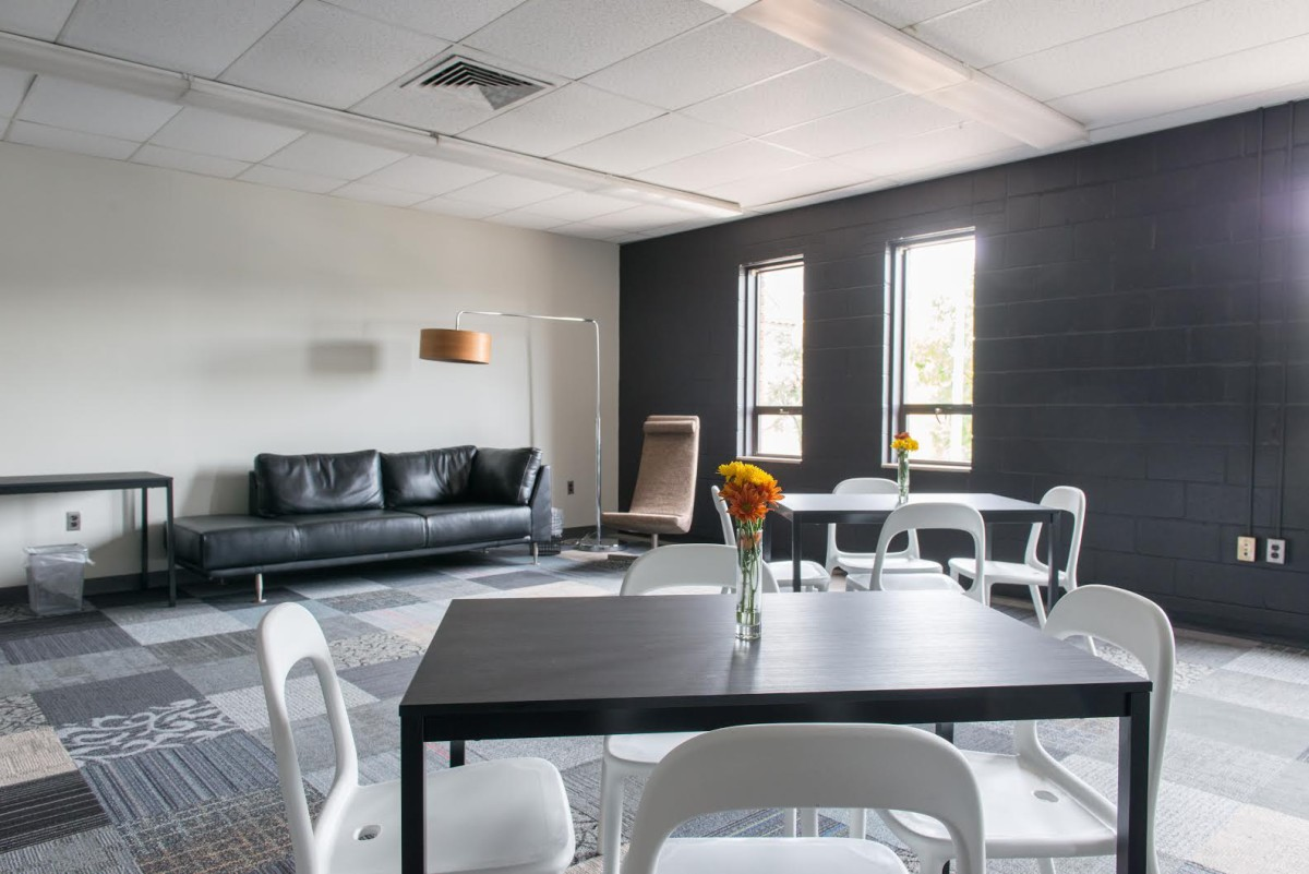 Cube Creative Space Launches In East Liberty