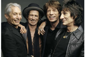 Rolling Stones Pittsburgh
