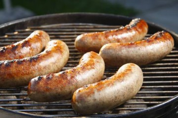 Uncle Charley's Sausage