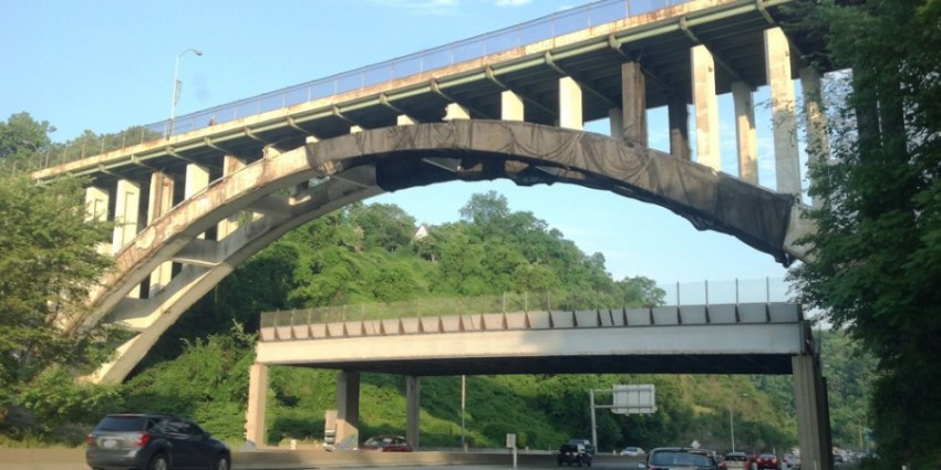 Before they blow up the Greenfield Bridge, celebrate its 93-year run at Bridgefest