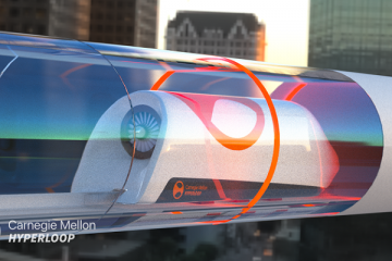 SpaceX Hyperloop