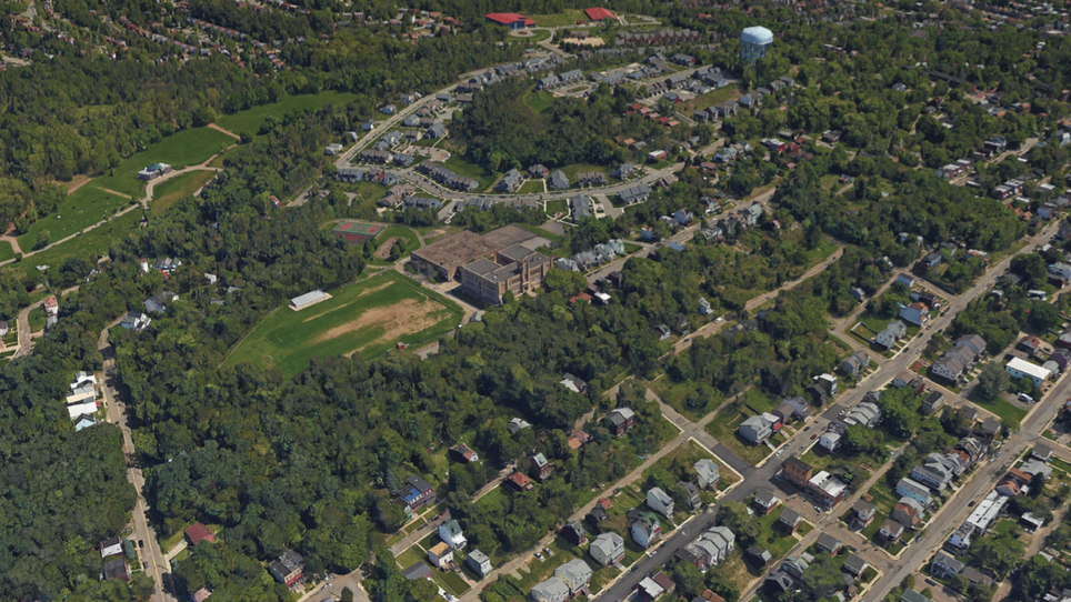As Garfield's Fort Pitt Park triples in size, you can weigh in on its future. Here's how.