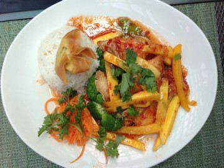 Nicky's Thai