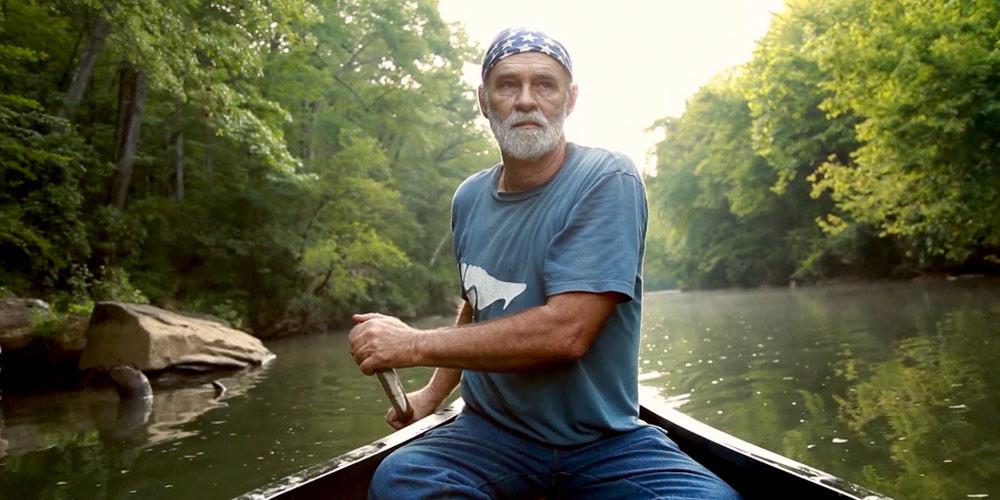 The Accidental Environmentalist