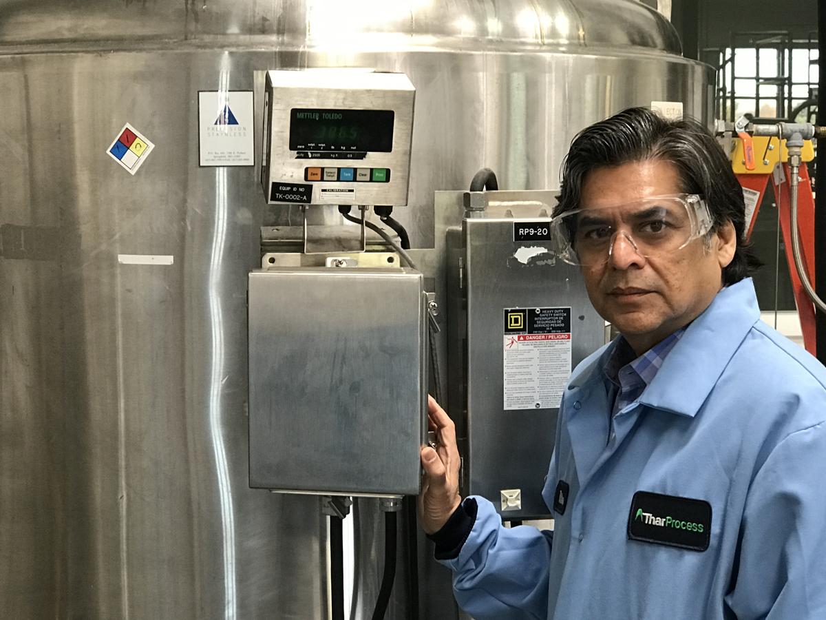 Dr. Lalit Chordia