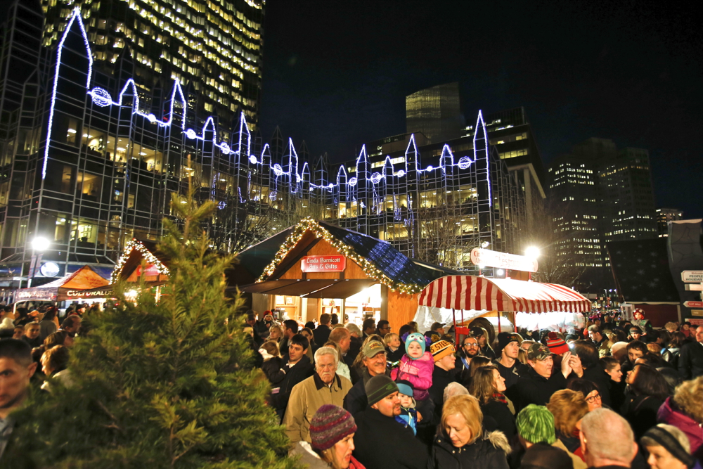 Christmas Bazaar Pittsburgh 2020 Our 2019 holiday shopping guide to the best of local art, crafts