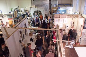 Lawrenceville Artists' Studio Tour