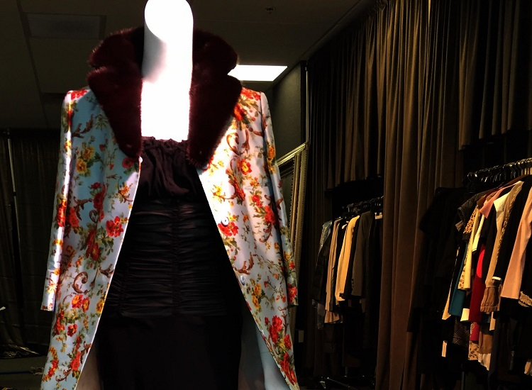 Rue des Archives consignment pop-up brings high fashion to Bakery Square