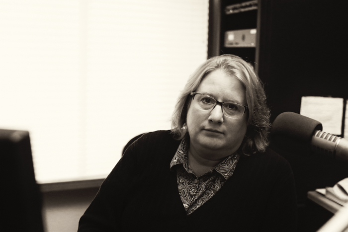 Rosemary Welsch, WYEP