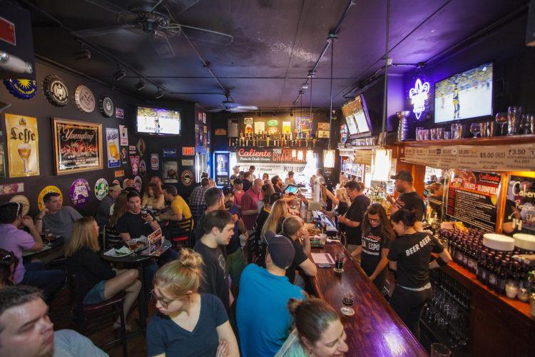 Pittsburgh Craft Beer Week