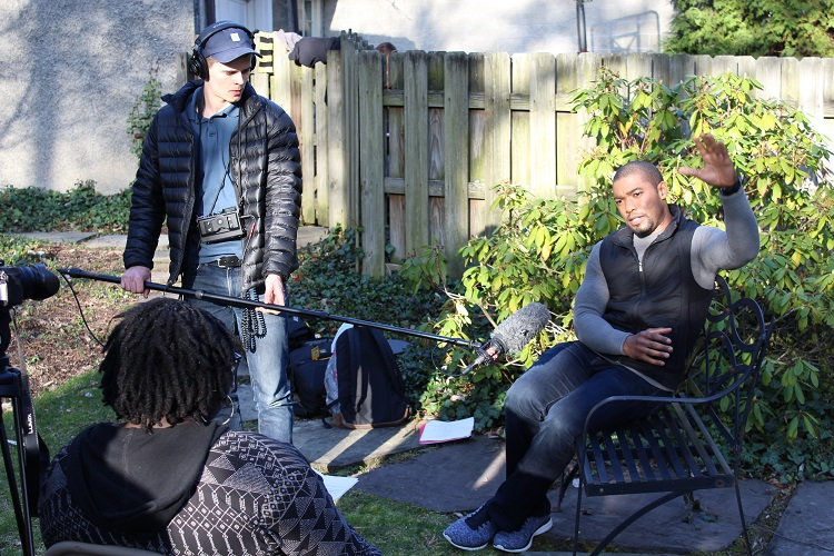 """""""The Rehabilitation of The Hill"""" focuses on making Pittsburgh film production more diverse"""
