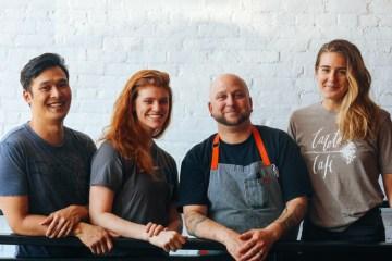 Smallman Galley Chefs