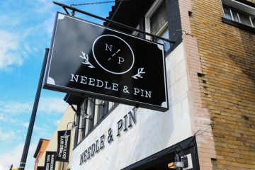 Needle & Pin, Dormont