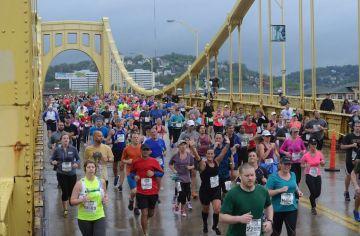 DICK'S Sporting Goods Pittsburgh Marathon