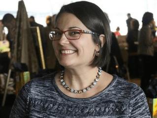 Lisa Abel-Palmieri