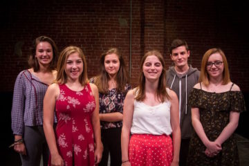 EQT Young Playwrights Festival