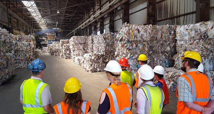 Got glass? South Hills pop-up recycling program will take it