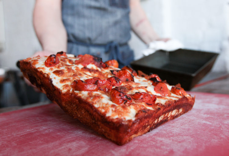 Iron Born pizza will open in the Strip. Here's how they're making it happen.