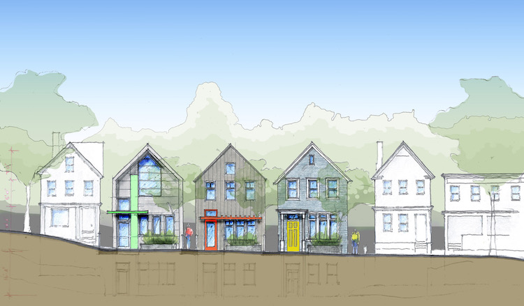 How to build more affordable housing? Garfield is experimenting with ADUs.