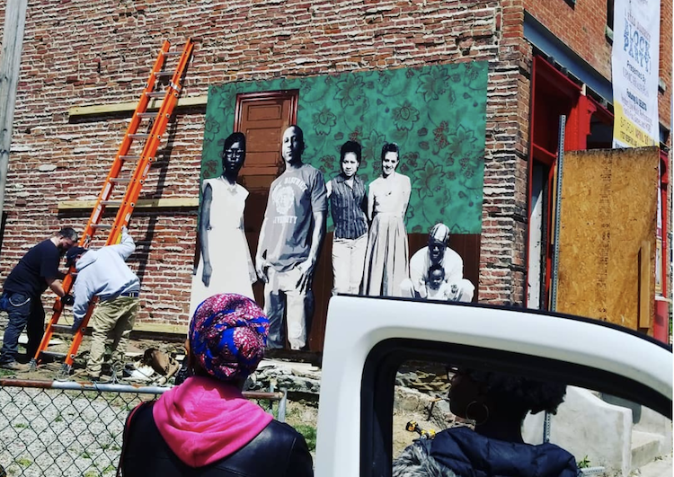See what's happening at the August Wilson House