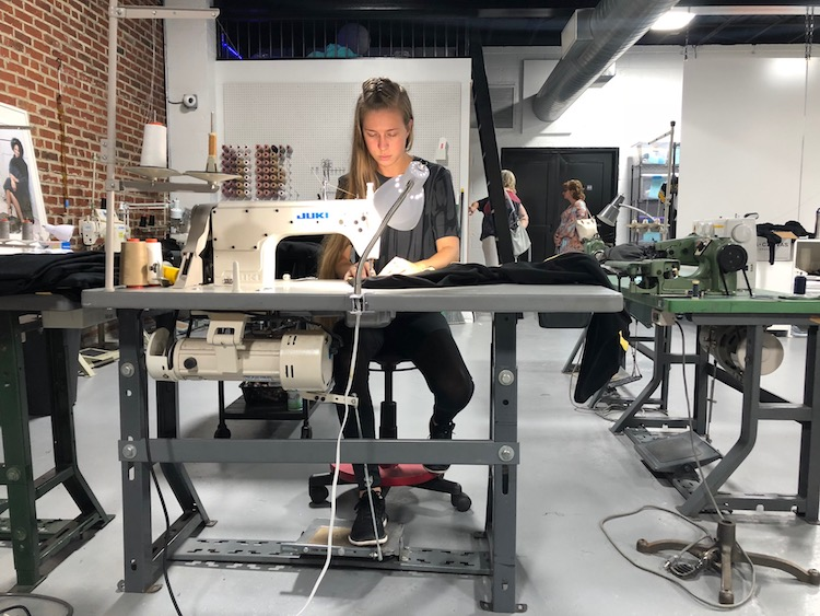 Slowing down fast fashion for Fashion Revolution Week