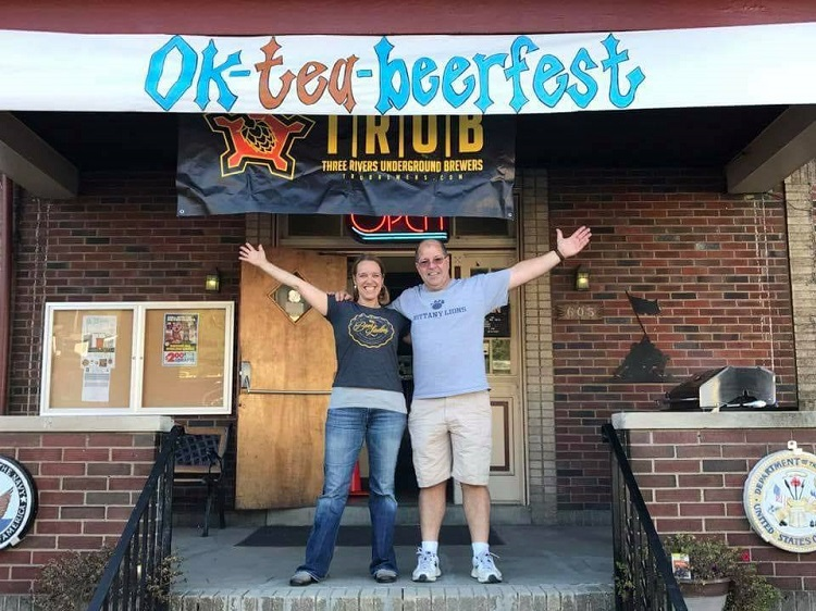8 great places to raise a glass for Oktoberfest in Pittsburgh, starting now