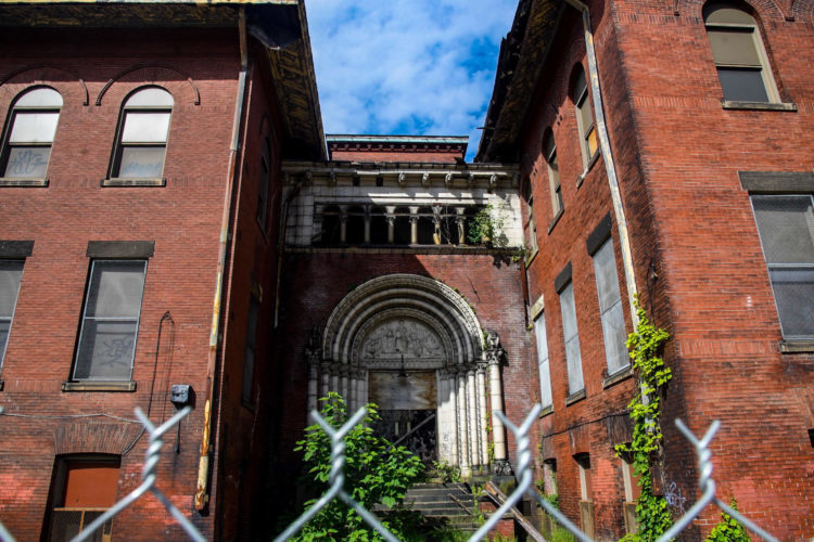 Historic Larimer School to become apartments as part of ambitious $30M redevelopment plan