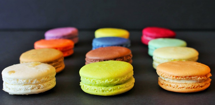 Gaby et Jules: Cafe opening in East Liberty with some of the world's best macarons