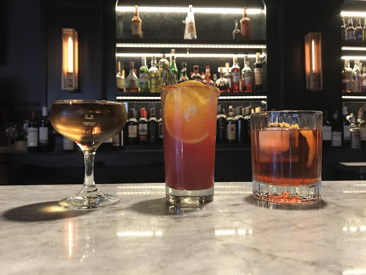Restaurant and bar owners react to the county's on-site alcohol consumption ban